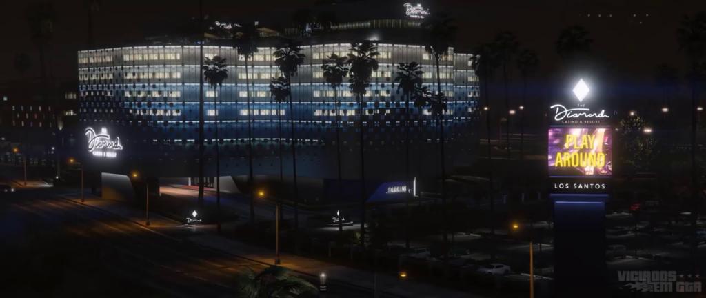 Grand Theft Auto 6 ou Bully 2? Rockstar Games muda banner de sua sede na Escócia 3