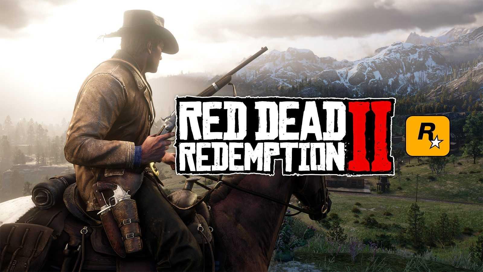 Red Dead Redemption 2: Rockstar Games disponibiliza música oficial do game no Spotify 1