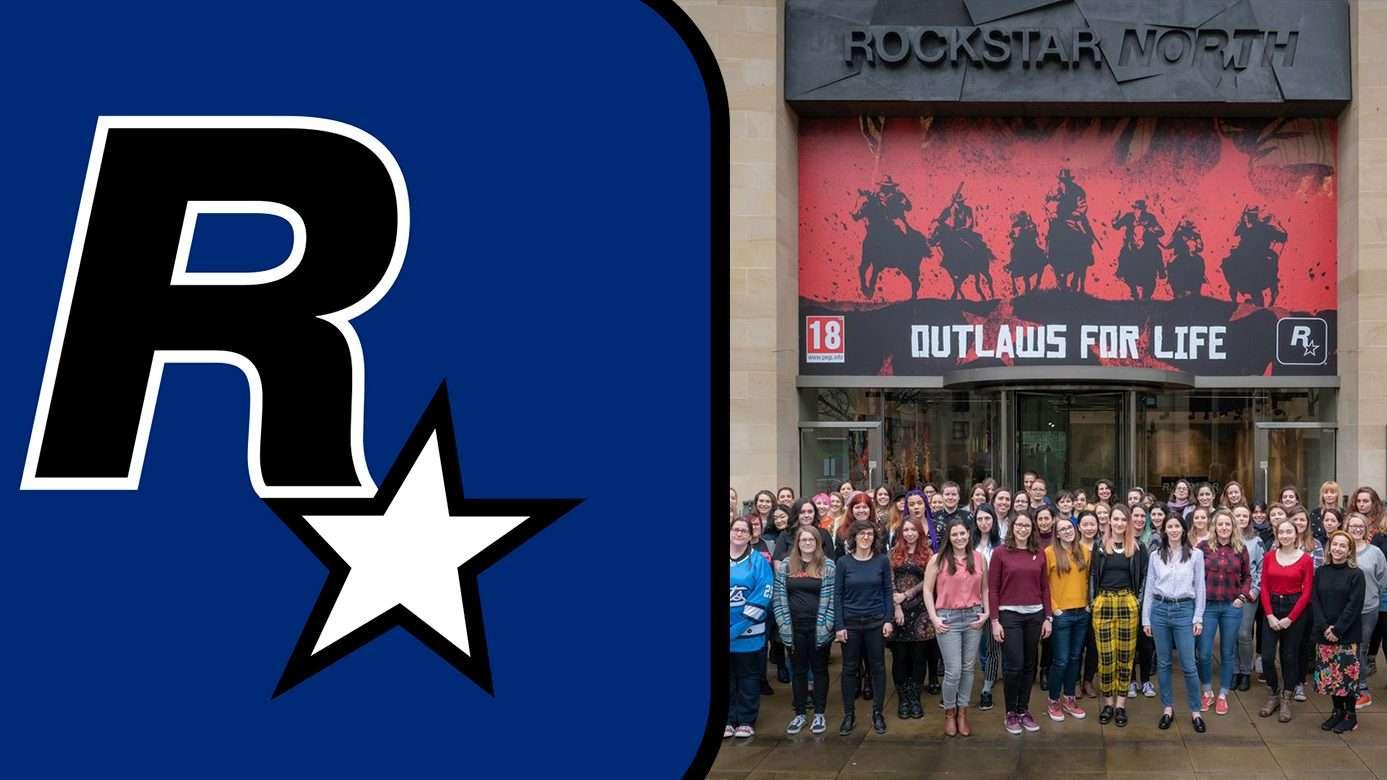 Grand Theft Auto 6 ou Bully 2? Rockstar Games muda banner de sua sede na Escócia 1