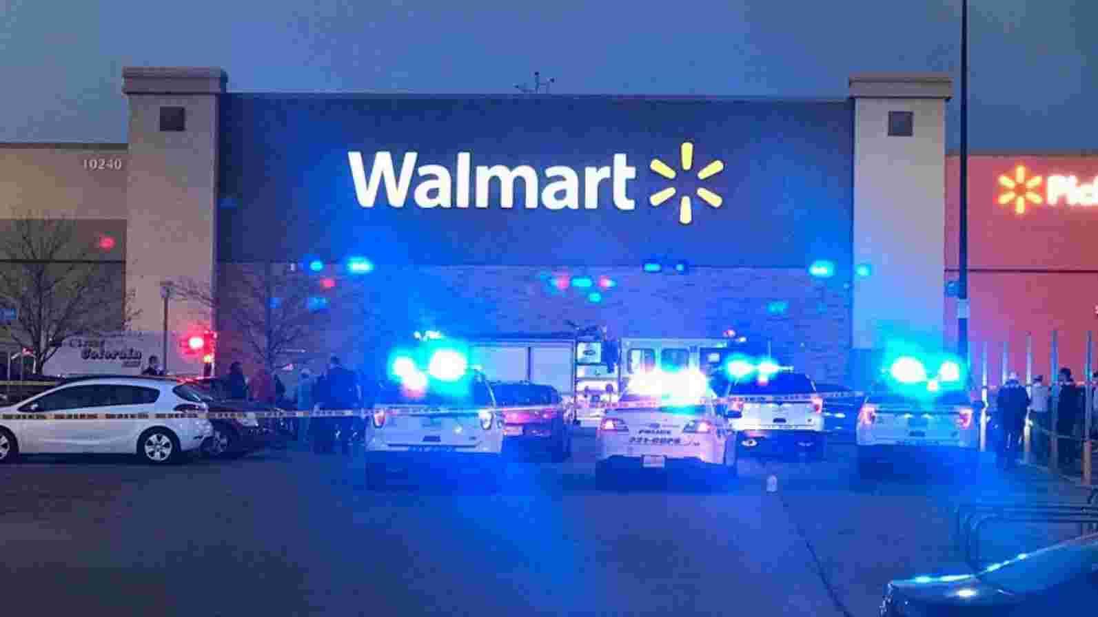 Walmart: Cadeia de lojas americanas decide remover propaganda de games violentos 3