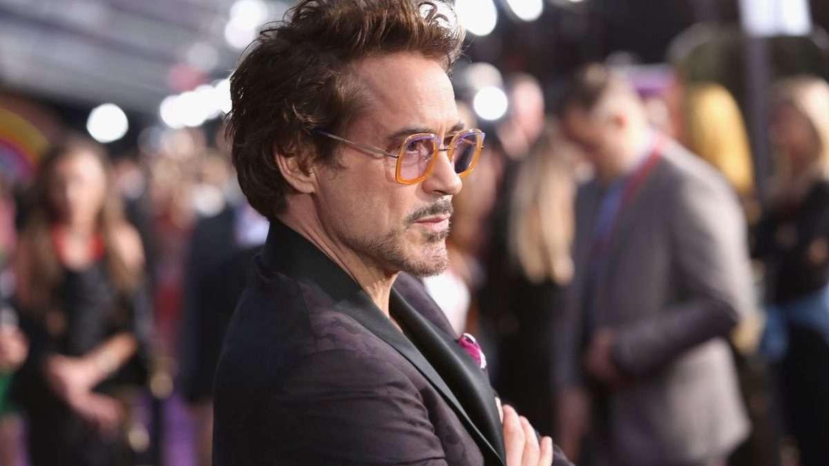 Robert Downey Jr: ator aposta em um filme biográfico para ganhar o Oscar 9