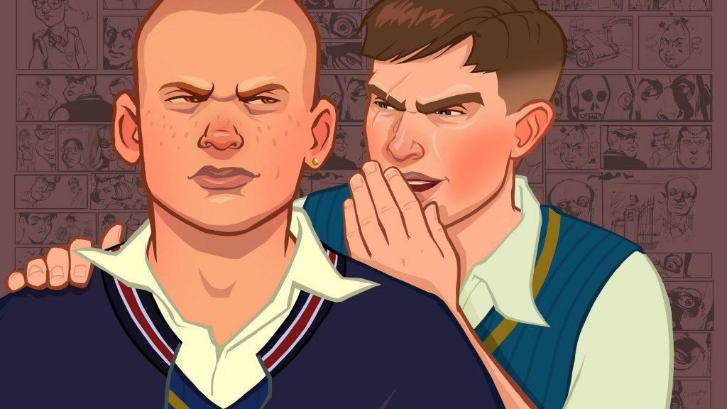 Bully 2 pode acontecer!