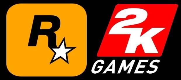 Rockstar Games e 2k Games são os dois principais estúdios da Take-Two.