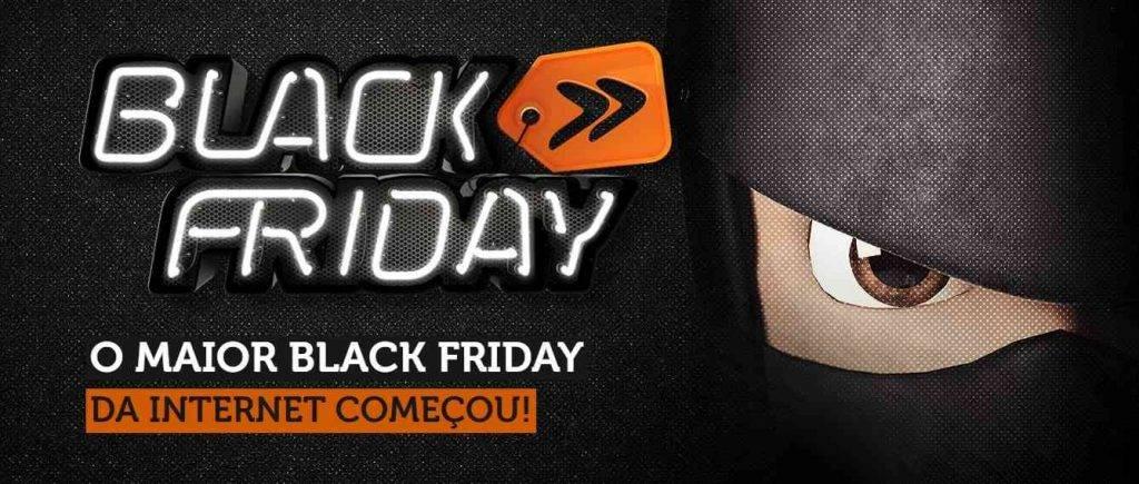 Black Friday no KaBuM! vai ser uma oportunidade para você adquirir um PlayStation 4