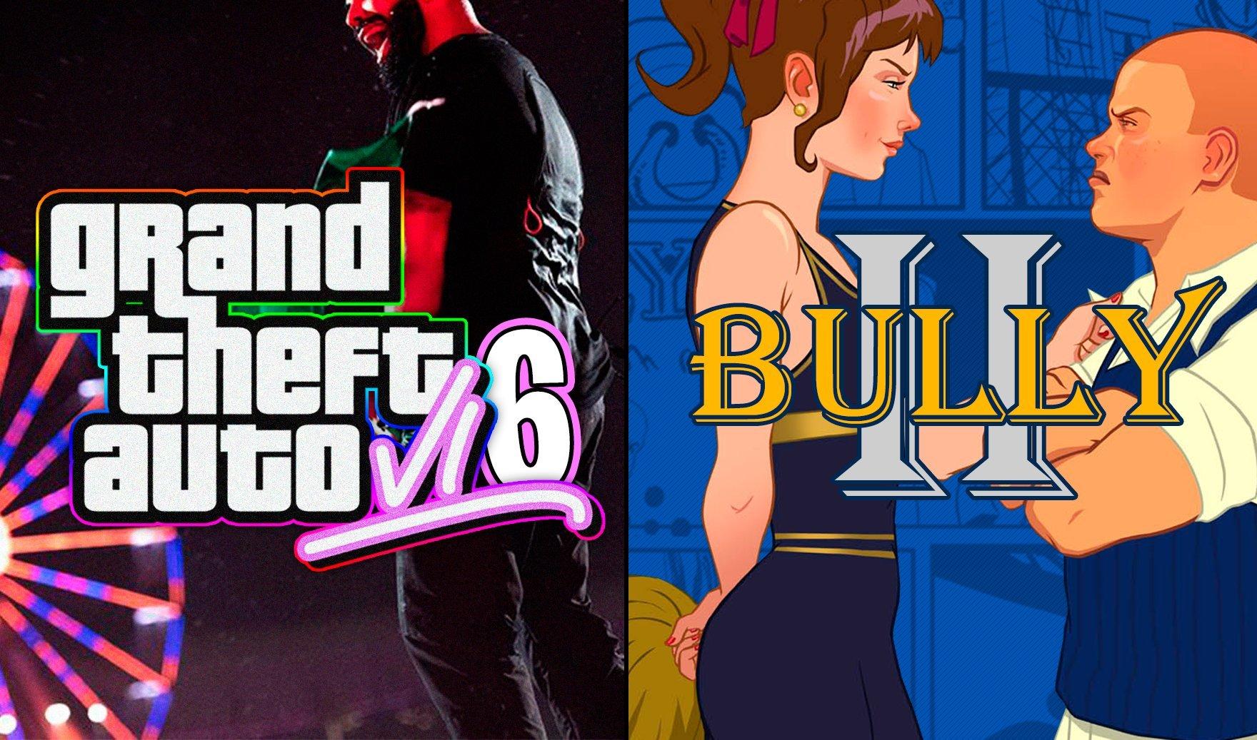 """O usuário do Reddit afirma ter uma fonte na Rockstar India, ele alega que o desenvolvimento completo do GTA VI começou no verão de 2018, mas o """"desenvolvimento conceitual"""" já dura seis anos, após o lançamento do GTA V."""