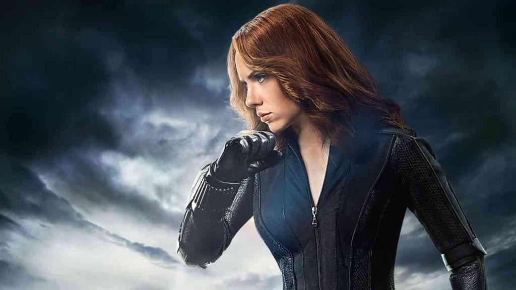 O filme da Viúva Negra vai chegar aos cinemas em Julho de 2021.