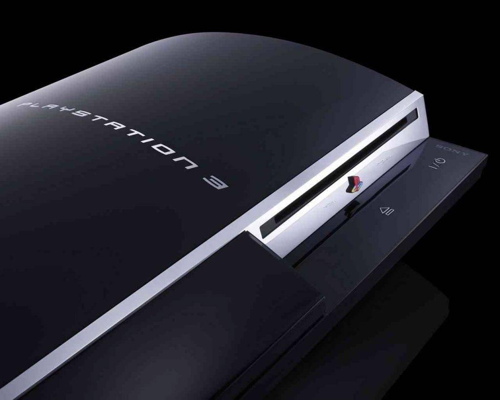 O PlayStation 3 marcou uma geração.