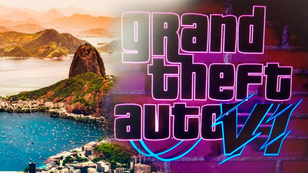 O youtuber usou Rio de Janeiro como base para as imagens do trailer e mudou o nome da cidade para Tropical of Sambeiro.