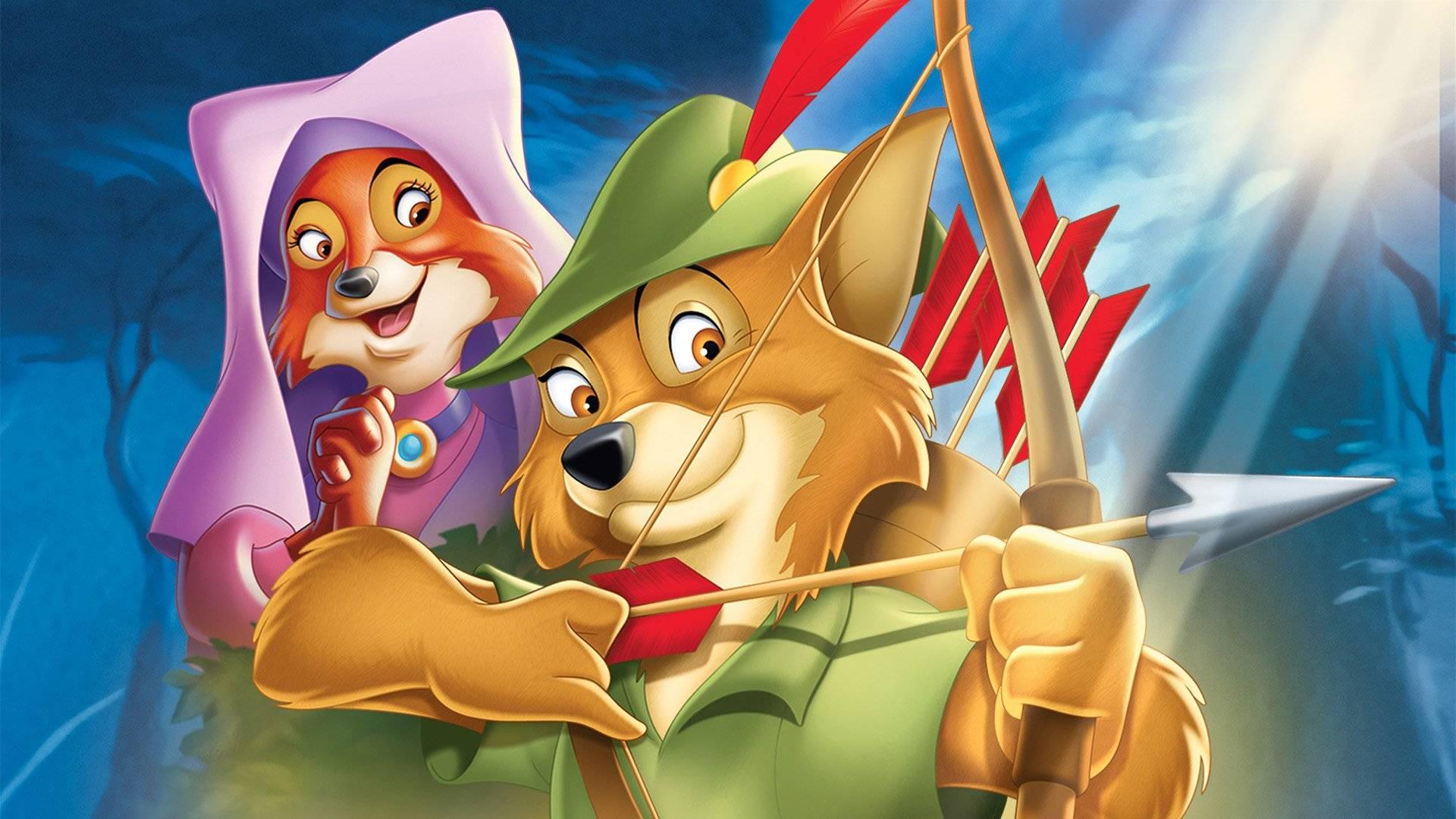 Os fãs de Robin Hood podem festejar, de acordo com vazamentos que surgiu no site wegotthiscovered, a Disney está preparando um remake em live action da animação.