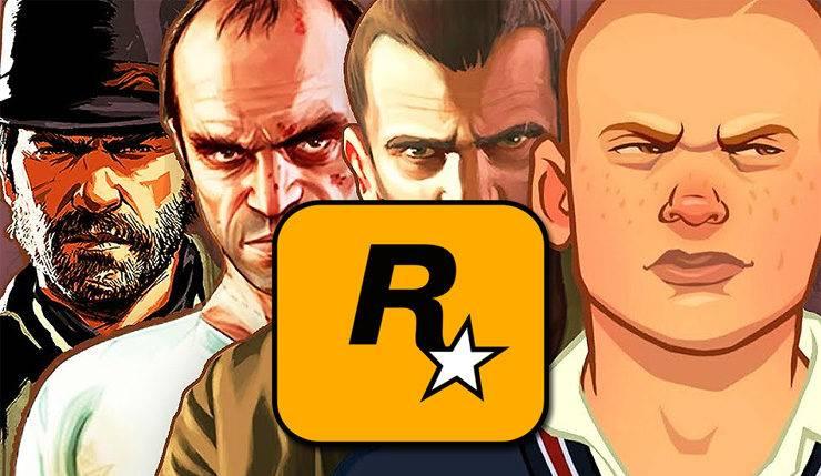 Não seria a primeira vez que Ruffian trabalhava com a Rockstar. Anteriormente, trabalhou com a empresa em Manhunt e Grand Theft Auto.