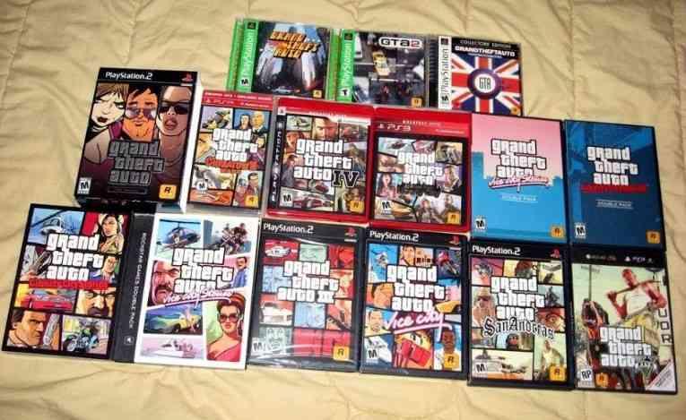 Podemos ver claramente que as pausas estão ficando mais longas e não é surpreendente - cada novo GTA exige um trabalho superior ao antecessor. A questão é, quão grande será o Grand Theft Auto VI?.