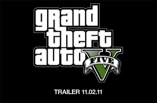 Acreditamos que Grand Theft Auto VI pode ter um anúncio eminente com algum teaser revelando a logotipo do jogo, assim como aconteceu em 2011 com GTA V no final de 2020.