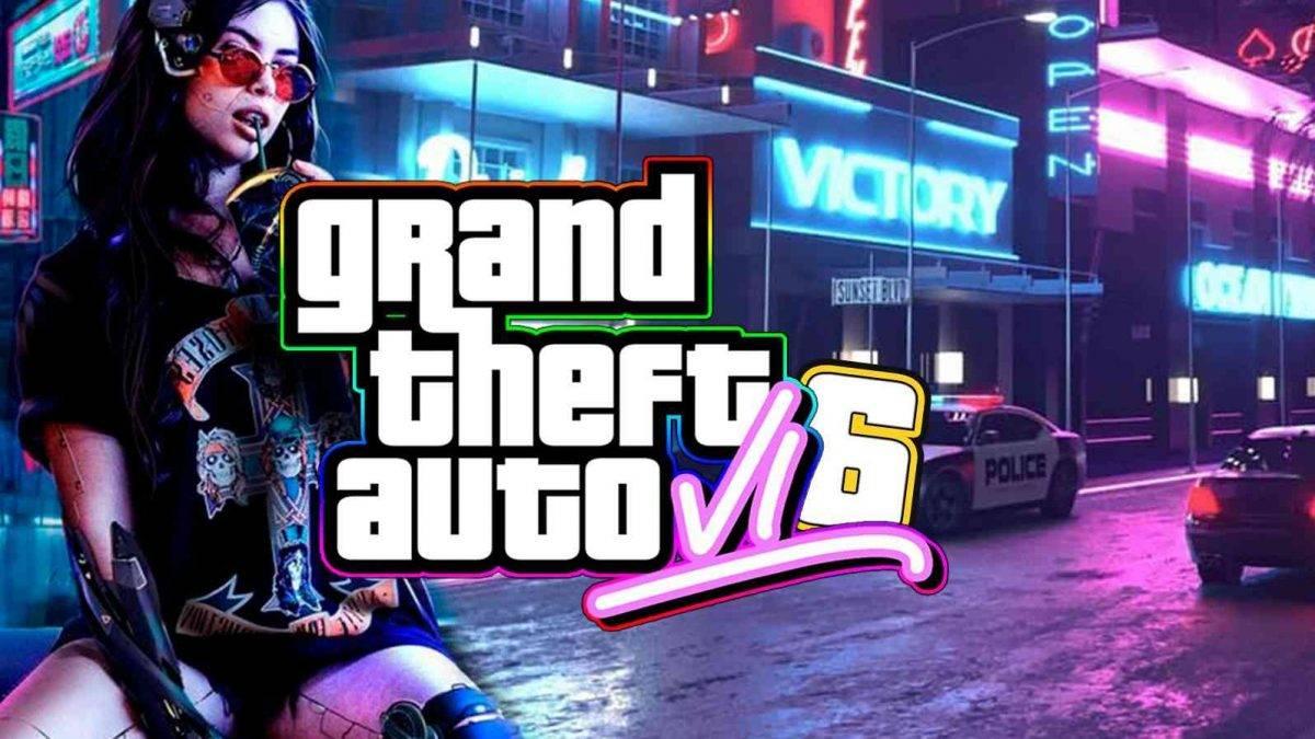 Uma coisa é certa, Grand Theft Auto 6 vai bater recordes, porque está sendo criado pelas próprias estrelas do rock. Ela sempre surpreende!