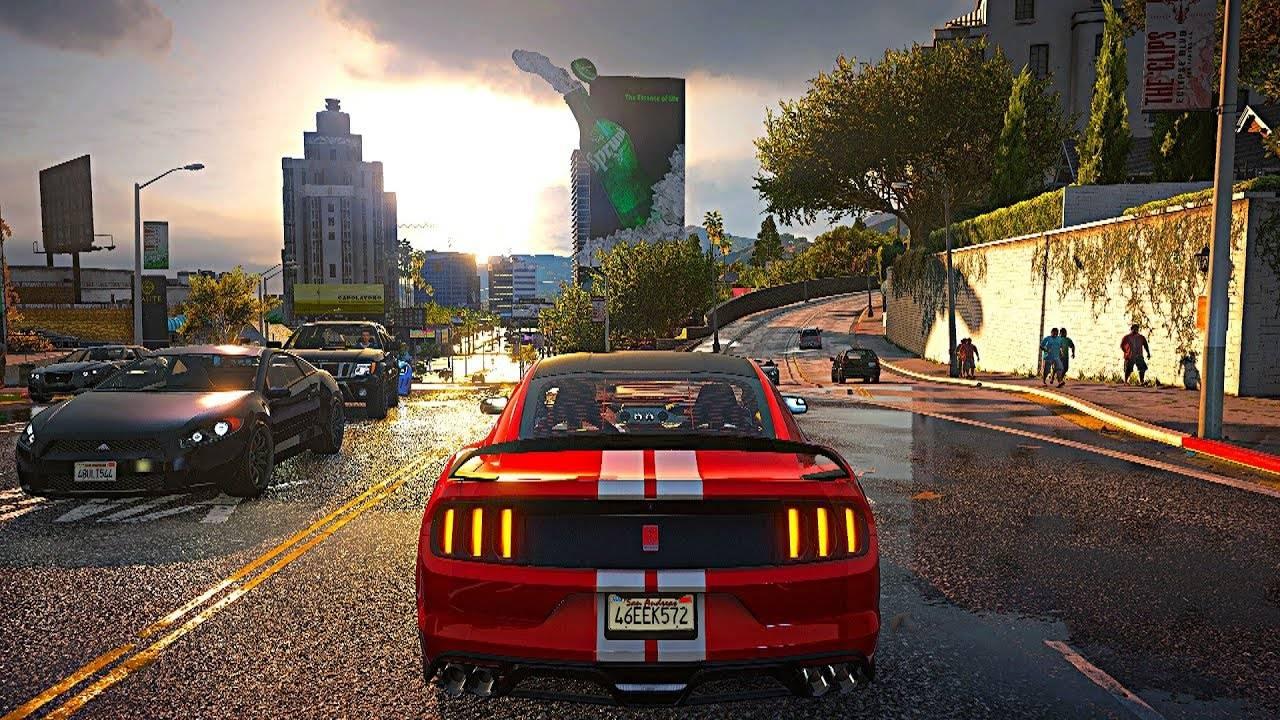 Take-Two Interactive detentora da Rockstar fala sobre uma nova plataforma de assinatura