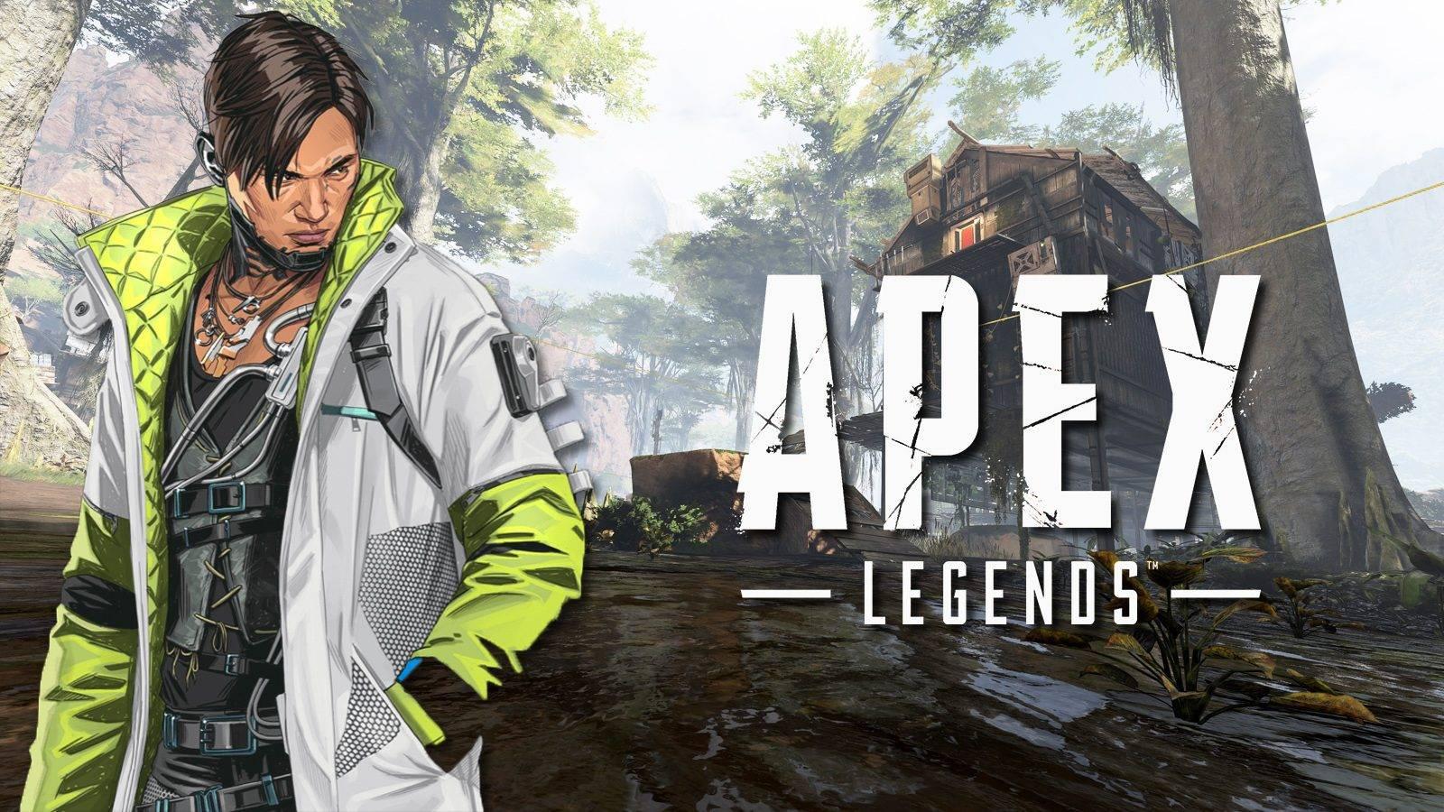 Apex Legends | O código está localizado na base inferior dos alvos fictícios nos quais os jogadores podem praticar o tiro e foi descoberto no Reddit .