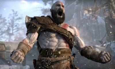 Os jogos da PlayStation Plus (PS Plus) de Dezembro não foram revelados, no entanto, God Of War foi mostrado como gratuito para assinantes.