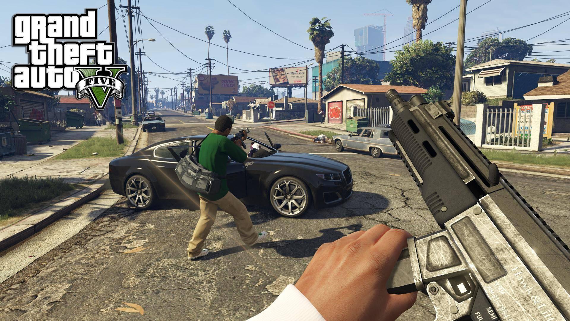 Grand Theft Auto 5 chega a 115 milhões de vendas - Viciados