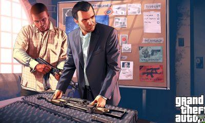 Sem sombras de dúvidas, a franquia Grand Theft Auto, da Rockstar Games, se tornou uma grande marca na indústria de videogames.