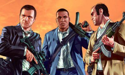 Grand Theft Auto 5   Rockstar Games vai anunciar grande DLC em dezembro 1