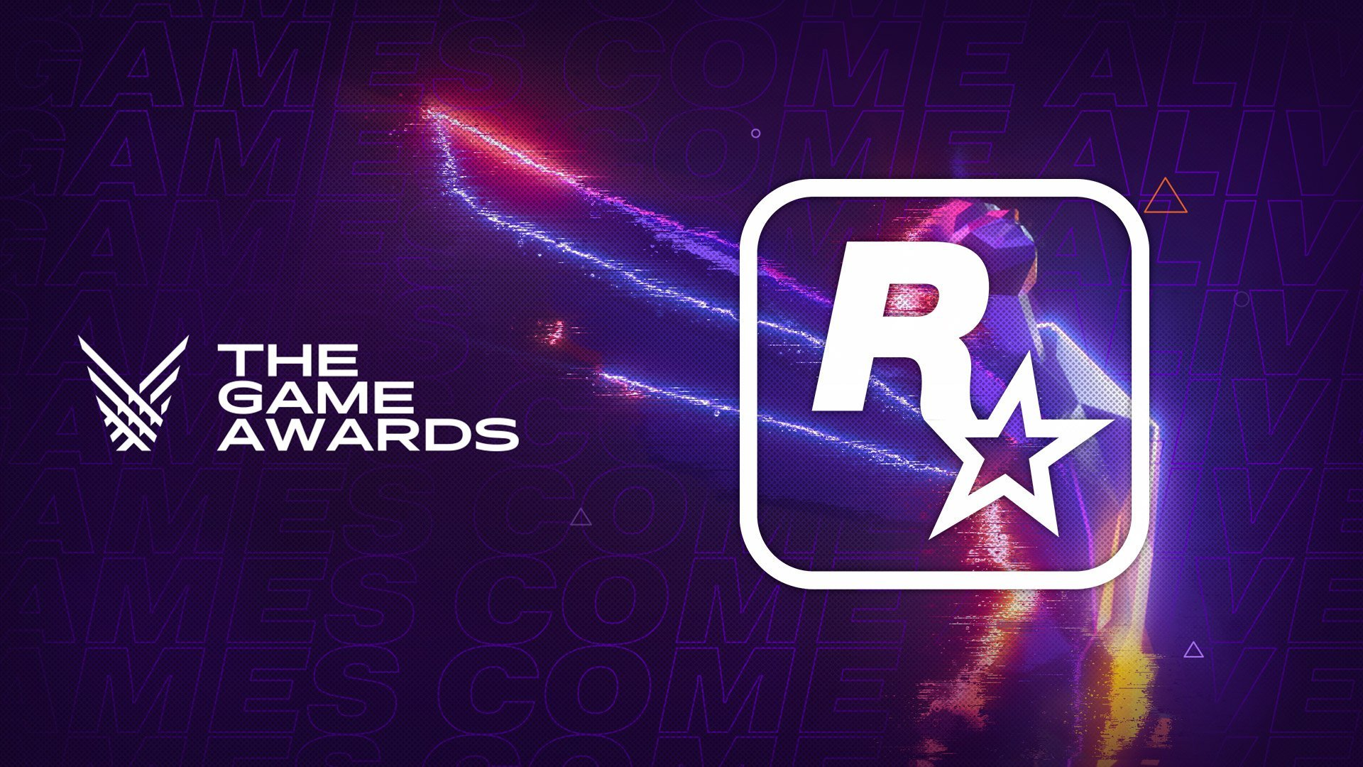 Vale a pena lembrar que a Rockstar Games não tem o curtume de anunciar jogos novos em eventos.