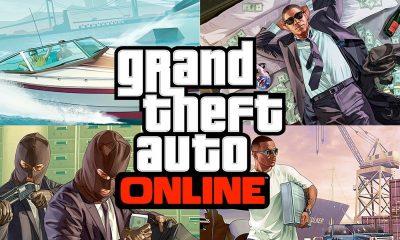 Rockstar North e a Rockstar Games queriam que o modo multiplayer de Grand Theft Auto 5 replicasse fielmente a experiência e qualidade do modo singleplayer.