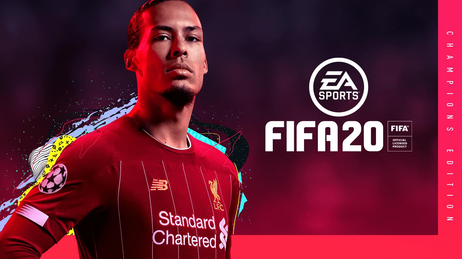 Esta situação levou a EA a publicar um comunicado com a punição do jogador por violar o Código de Conduta da Global Series de FIFA 20.