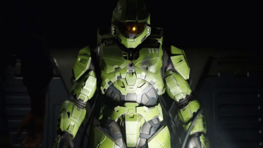 Halo Infinite está confirmado no evento do Xbox Game Showcase.