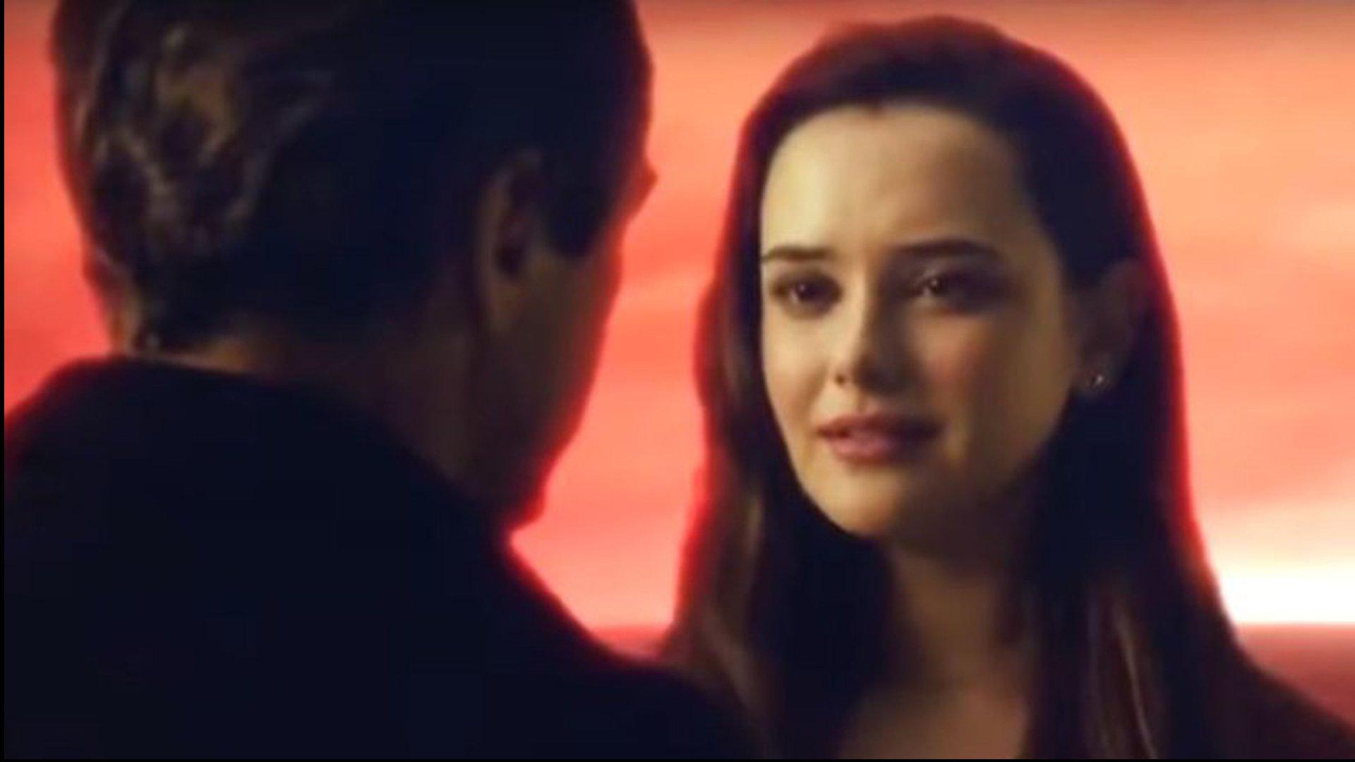 imagem da filha do tony stark