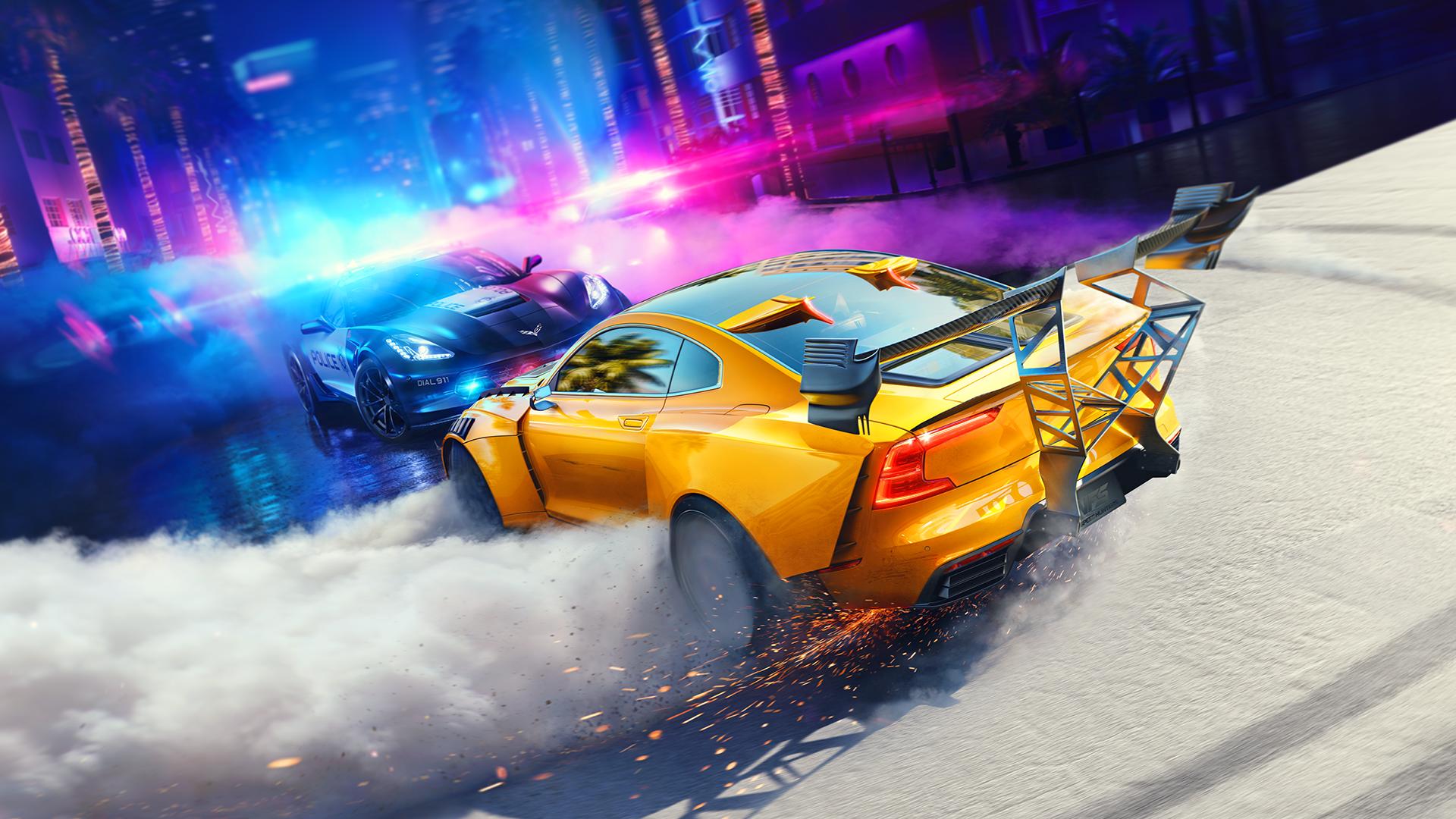 Need for Speed Heat tem hoje o seu lançamento e com isso as primeiras notas de reviews já estão disponíveis. Confira as notas que game vem recebendo.