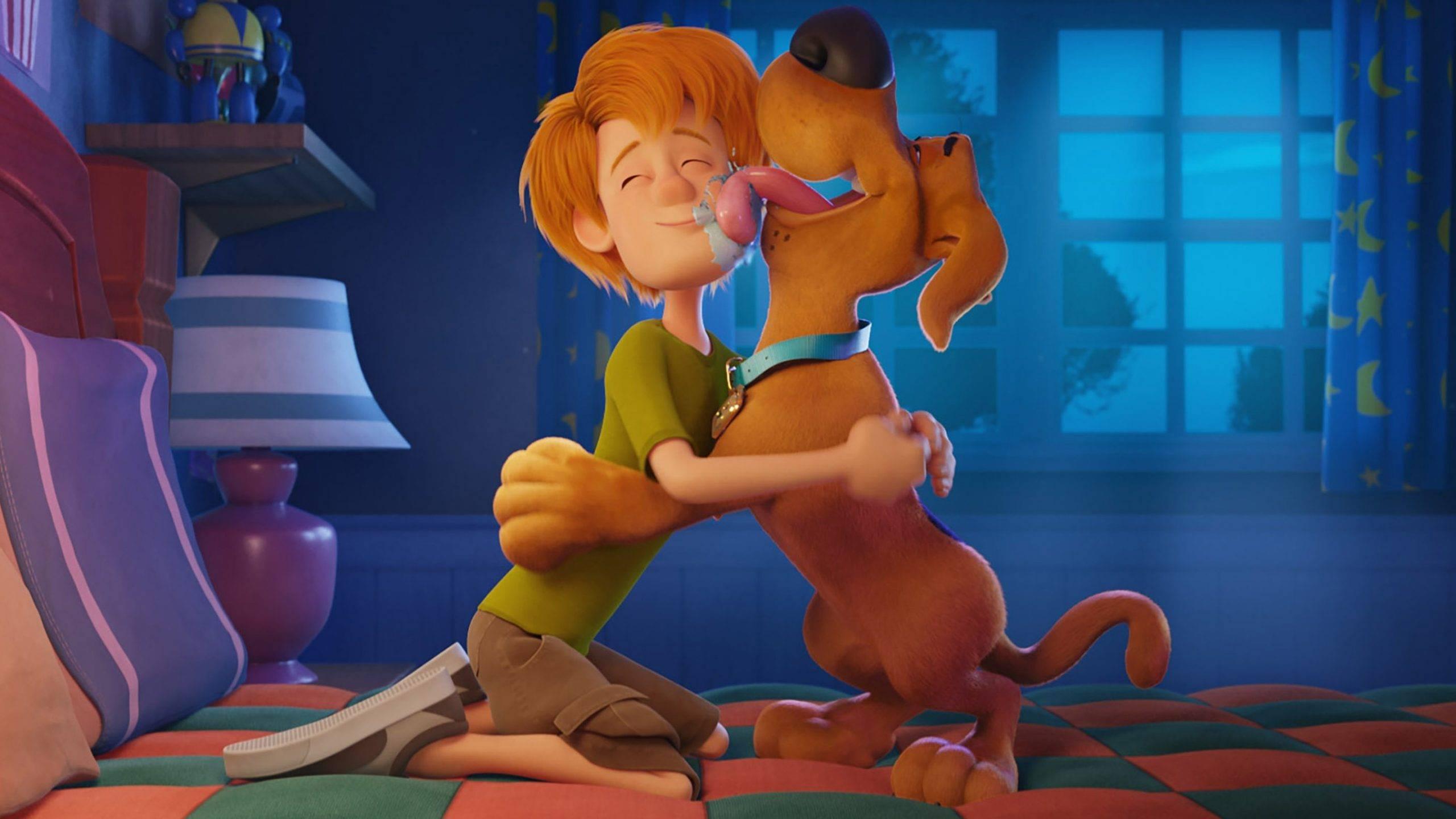 O novo longa de Scooby-Doo chega em maio de 2020 aos cinemas americanos. O filme ainda não tem data de estreia para o Brasil.