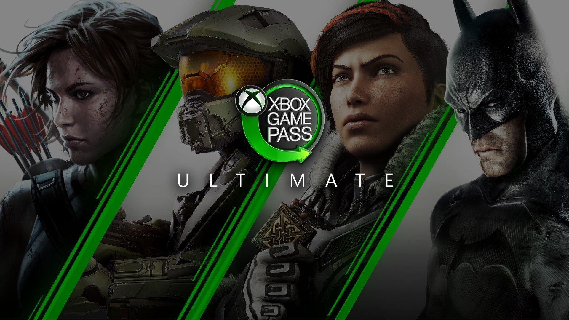 O Xbox Game Pass é uma das grandes apostas da Microsoft!