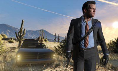 Grand Theft Auto V ou para os mais íntimos GTA 5 é um dos jogos mais mais vendidos de sempre, principalmente devido ao GTA Online.