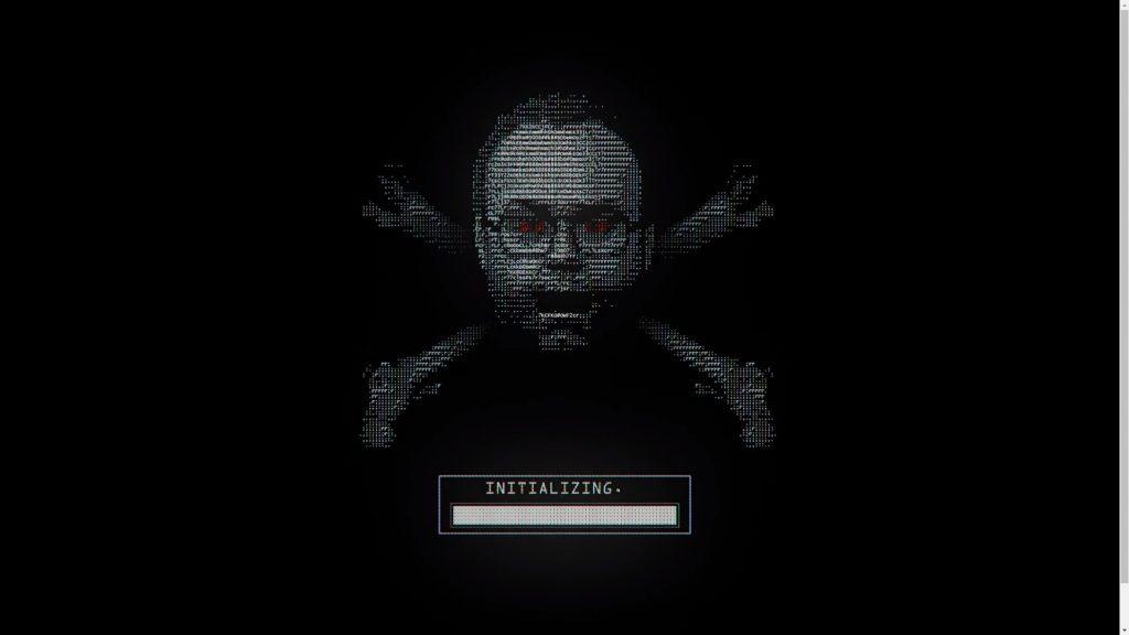 Ao entrar no site do Cassino do GTA Online você pode ver esta imagem do Lester
