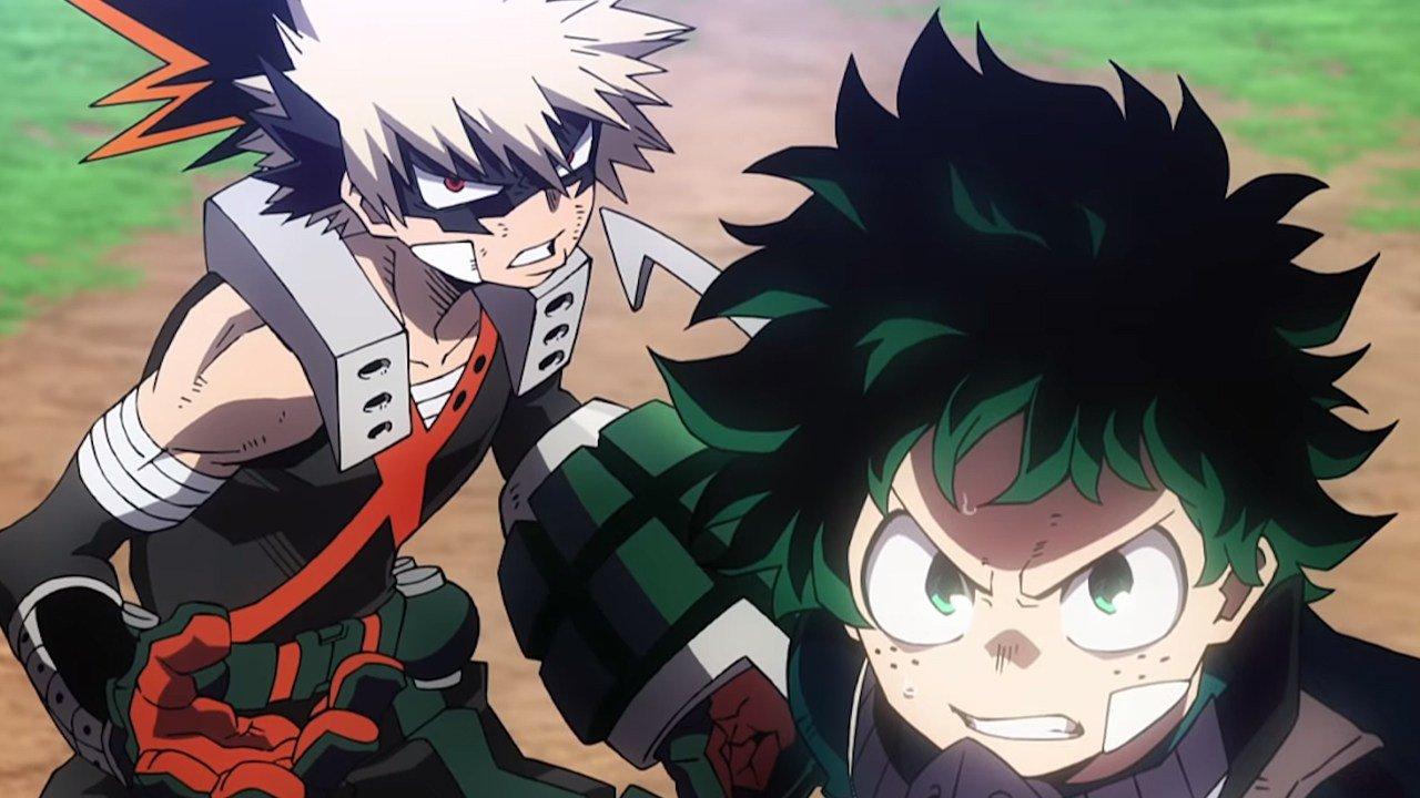 Confira a lista de Animes que terão sua estreia nesse final de ano em dezembro.