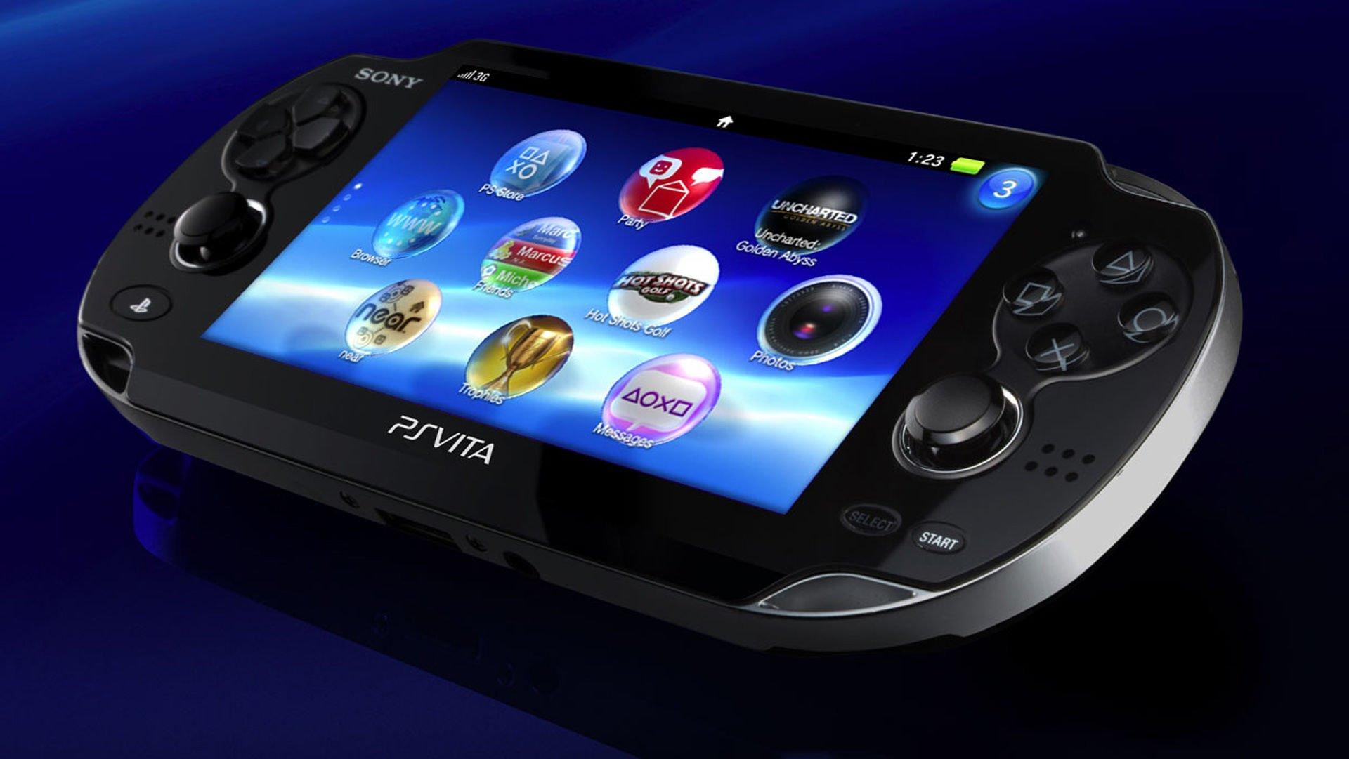 Jim Ryan diz que o foco da Sony não é produzir um novo portátil da PlayStation.