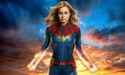 Capitã Marvel 2 está em produção pela Marvel e vai integrar a 5º fase do UCM, este pode estar sendo escrito pelo roteirista Megan McDonnell.