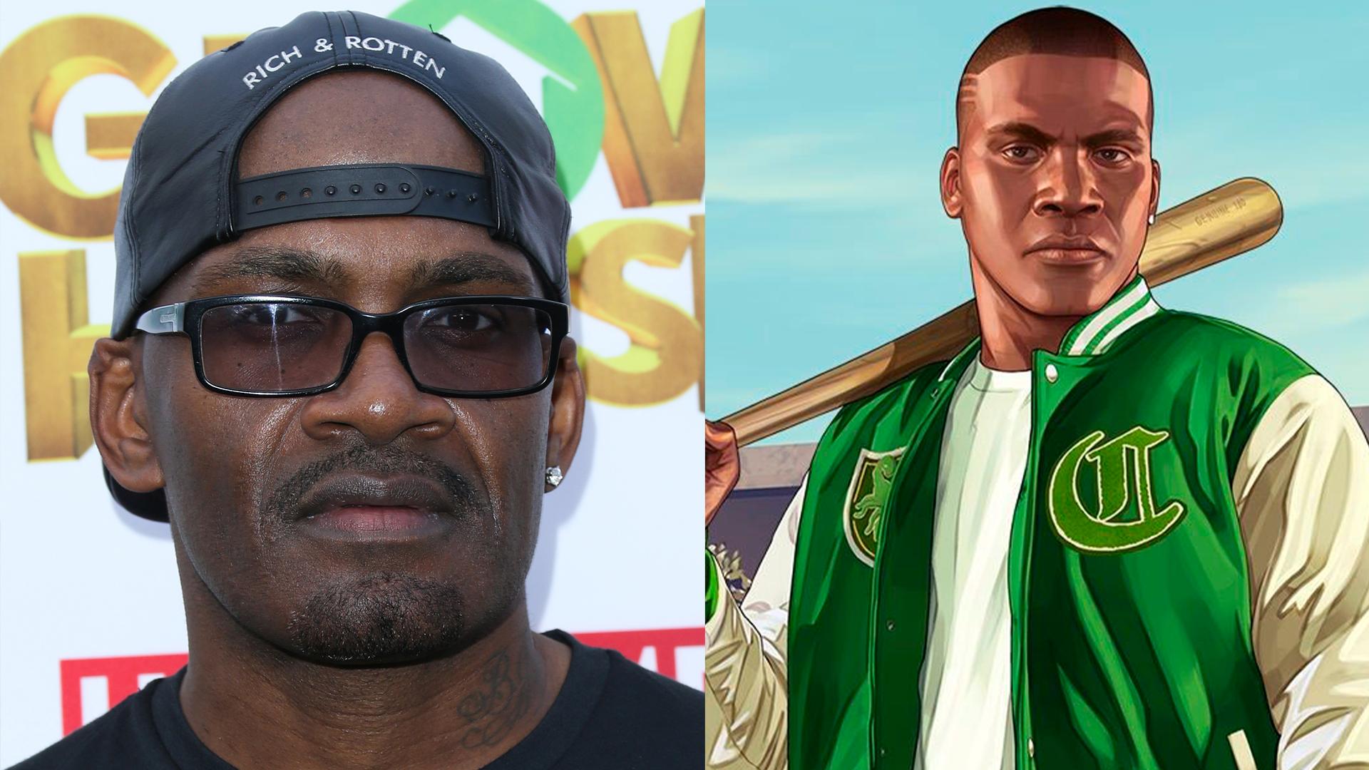 Depois do dublador de CJ em GTA San Andreas ter ficado de cabeça quente com a Rockstar, o seu primo Shawn Fonteno comentou a situação em live.