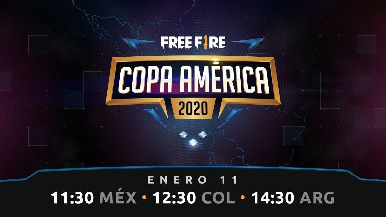 Com o time da LOUD, o Brasil foi campeão da Free Fire Copa América 2020, campeonato de Free Fire entre os melhores times do Brasil, América do Norte, América Latina Norte e América Latina Sul.