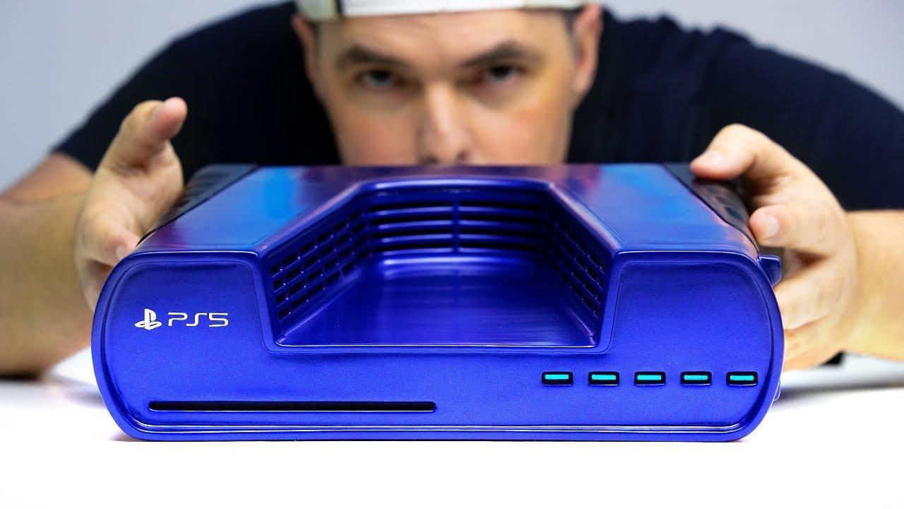 O banco tem uma campanha no vídeo de Nuno Agonia, onde ele mostra um dev kit falso do PlayStation 5, que foi notícia por todo o mundo.