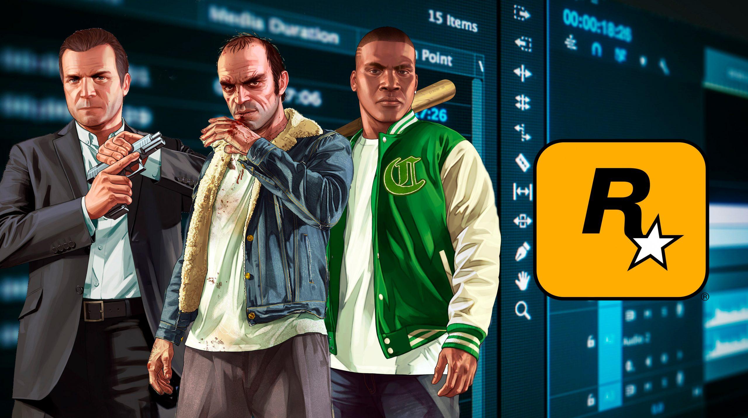 Depois do lançamento de RDR 2, os fãs da Rockstar Games aguardam próximos lançamentos para alem de DLCs para os modos online de seus jogos.
