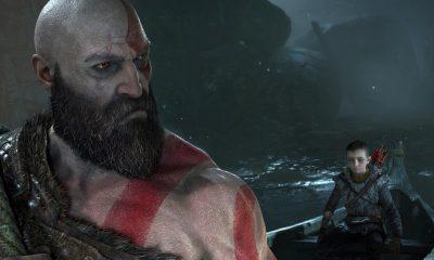 Novo God Of War chegando ao PlayStation 5?