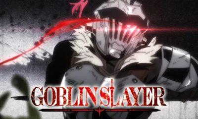 Goblin Slayer: Goblin's Crown, anunciado o lançamento é data do mais novo episódio de goblin slayer.