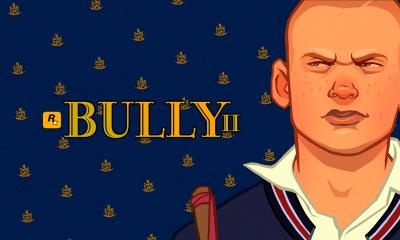 """No tweet Yan2295 disse que """"Bully 2 está cancelado, desculpe""""."""
