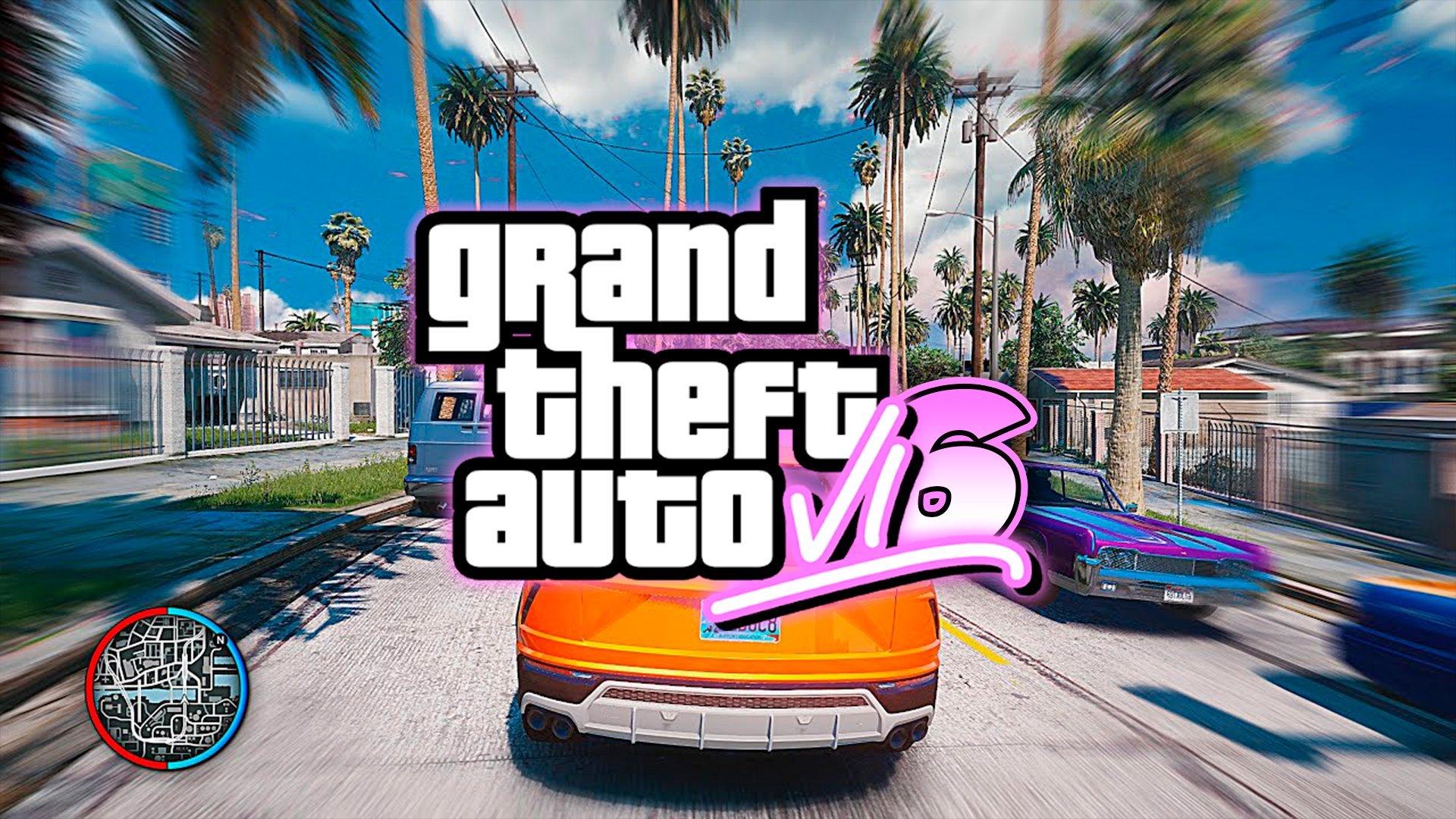 Grand Theft Auto VI ou GTA 6 é um dos jogos mais falados da atualidade, e deve estar sendo desenvolvido a todo o vapor na Rockstar Games.
