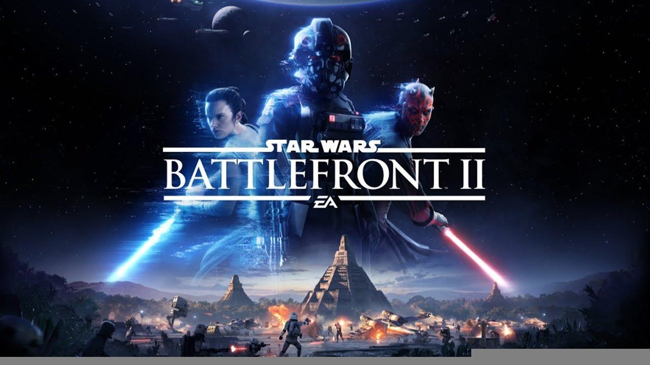 A Epic Games Store revelou recentemente que Star Wars Battlefront 2 está gratuito para baixar na sua loja a partir do dia 14 de Janeiro.