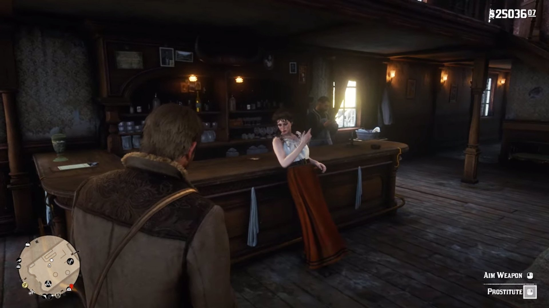 Red Dead Redemption 2 Hot Coffee