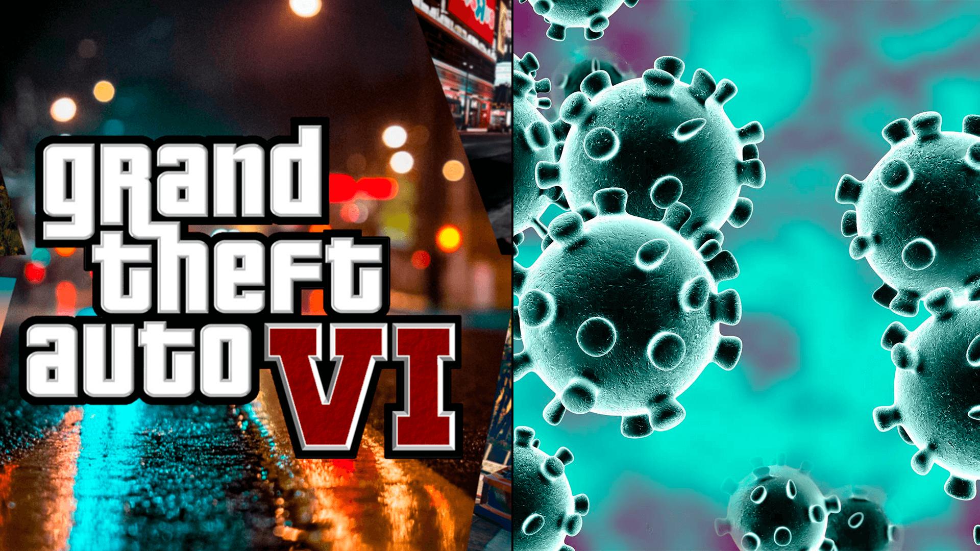 GTA 6 ainda nem foi anunciado, mas os fãs esperam alguma novidade até ao final do ano, no entanto o Coronavírus pode atrasar tudo.