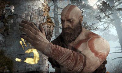 O novo jogo intitulado de God of War: Ragnarok foi anunciado para PlayStation 5, mas ao que parece, também vai chegar ao PS4 da Sony.