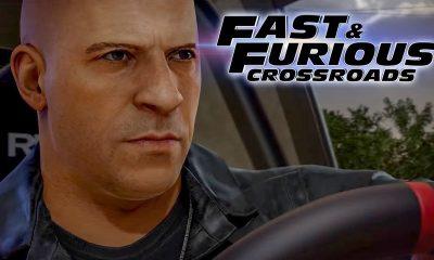 Velozes e Furiosos Crossroads, game que conta com a participação de Vin Diesel e outros atores da saga pode ter o mesmo destino do filme.