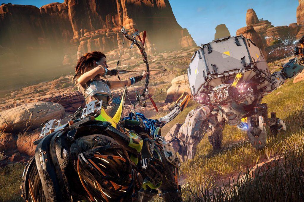 Sony esta produzindo três filmes e sete programas de TV baseados em seus jogos 1